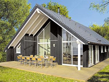 Beschreibung - Ferienhaus architektur ...