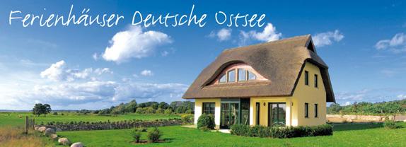 Ferienhauser Deutsche Ostsee