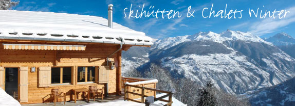 skih tten chalets winter. Black Bedroom Furniture Sets. Home Design Ideas