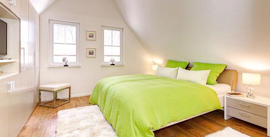 Ferienhaus Ostsee 3 Schlafzimmer